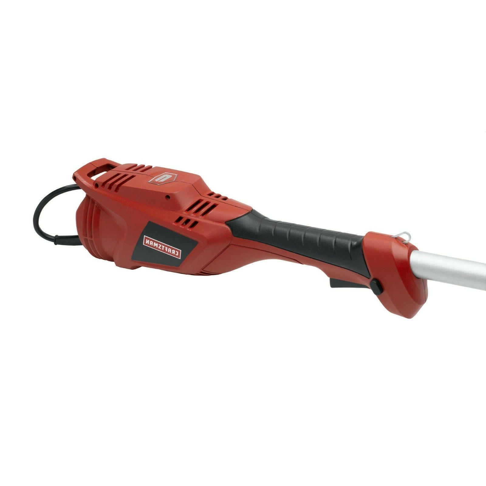 Craftsman 16 Inch Corded Line Trimmer Lines NEW