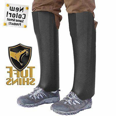 Tuff Shins - Plastic Snake Guards Leggings - USA Made