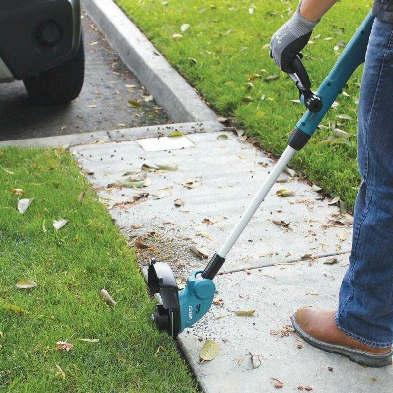 Electric Weed Telescoping Makita