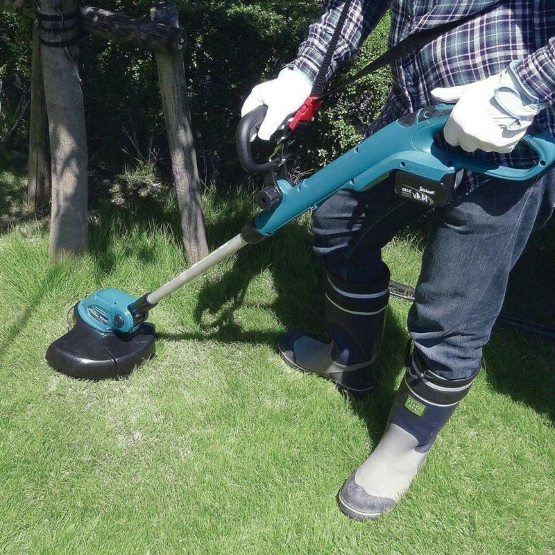 Electric Weed Eater Telescoping Makita
