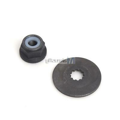 Blade Adapter Maintenance Washer Rider Plate For Stihl