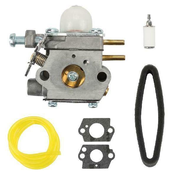 Hipa Carburetor For Bolens Bl110 Bl160 Bl425 Craftsman Troyb