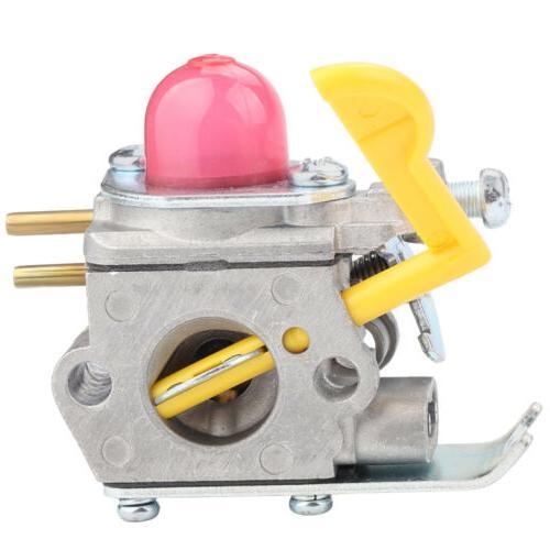 Carburetor For Poulan Eater FL20 FL23 FL26 FX26S US