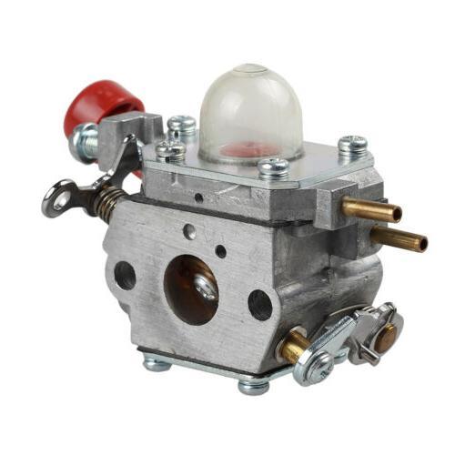 Carburetor 27cc 753-06288 Primer bulb