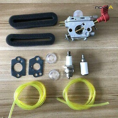 carburetor for sear craftsman string trimmer 27cc