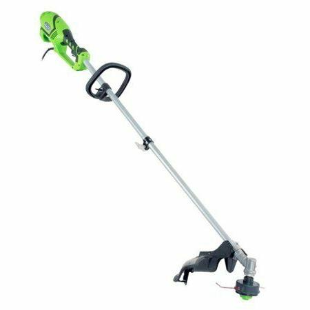 Corded Electric String Weed Lawn Wacker Straight
