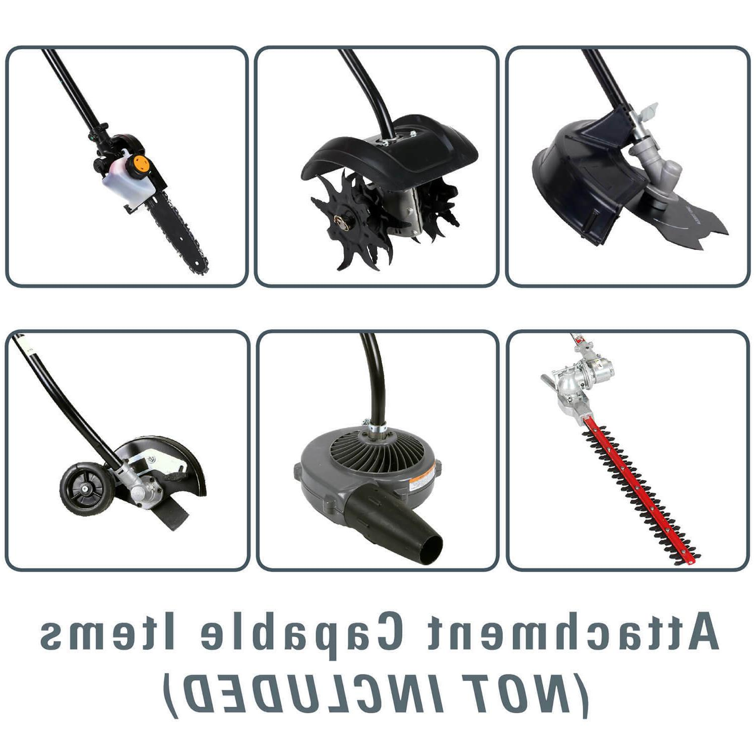 Corded Electric Straight Yard