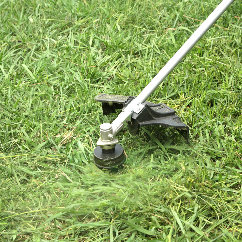 Corded Weed Eater Lawn Wacker Straight Shaft Yard