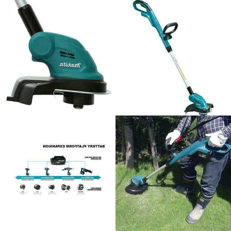 Electric Weed Makita
