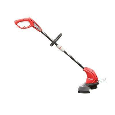 Electric String Trimmer Corded Weed Wacker Straight Adjustable