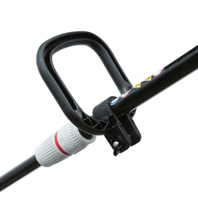 Electric Trimmer Weed Eater Straight Line Corded