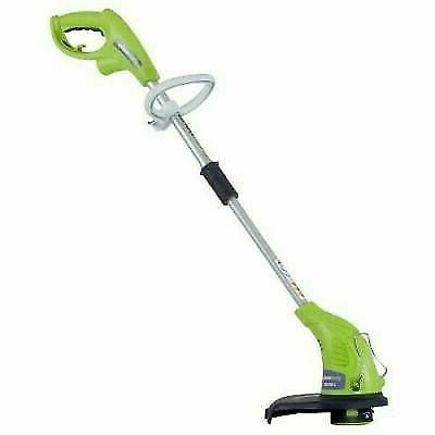 electric weed eater wacker string grass trimmer