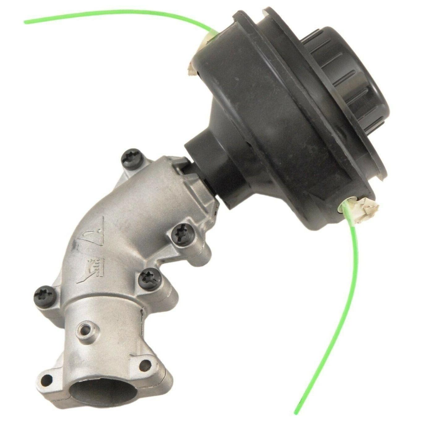 gearbox head assembly weed eater trimmer bolens