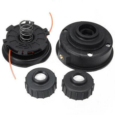 Weed Eater Line Spool String Grass Trimmer Kit Replace For R