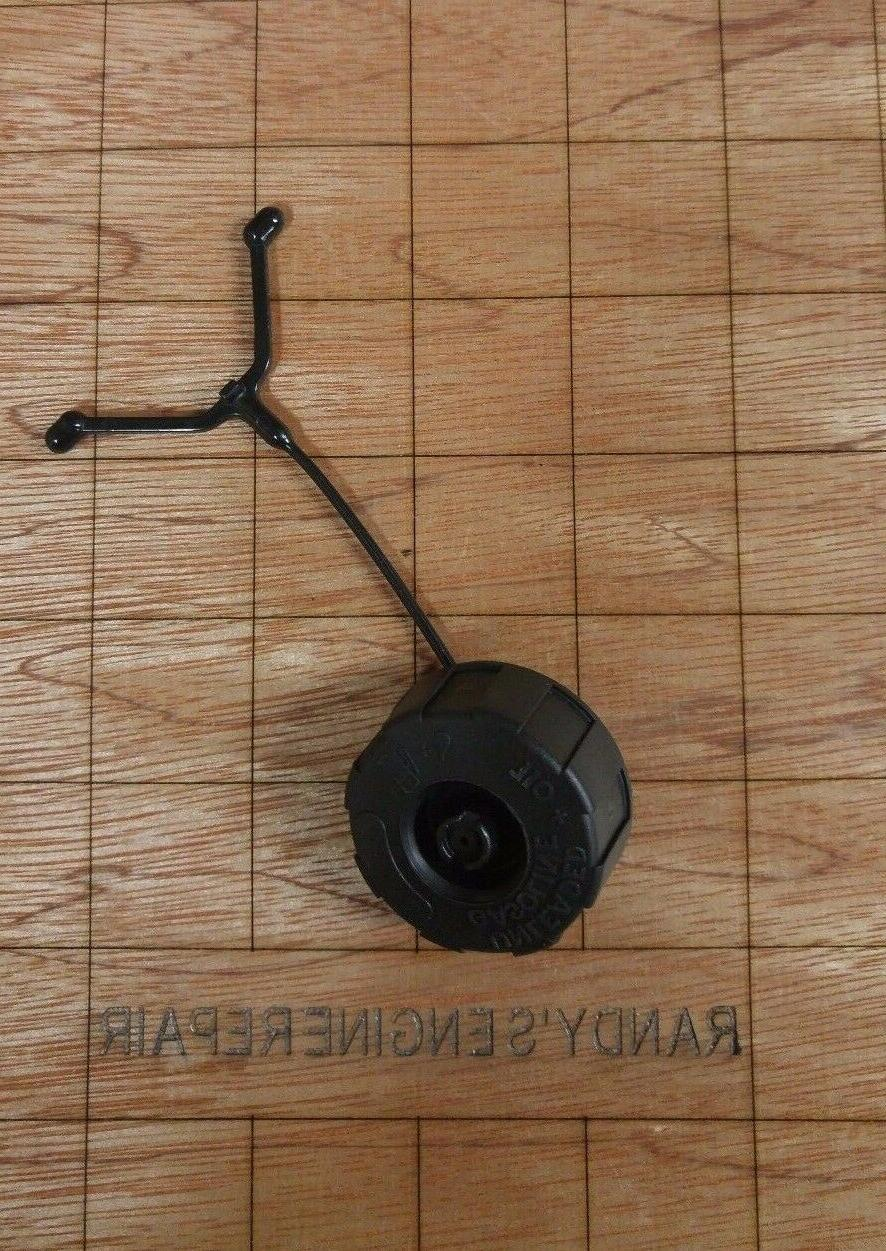new oem weedeater trimmer fuel gas cap