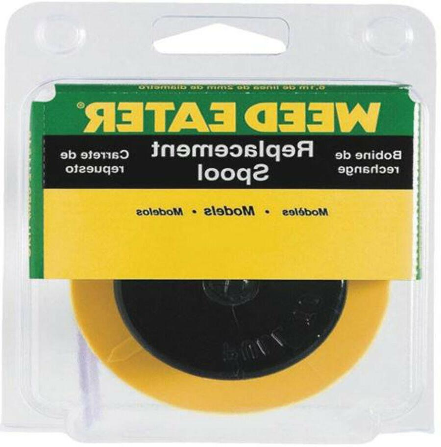 """New Poulan Weed Eater 952711920 0.065"""" 25-Feet Round String"""