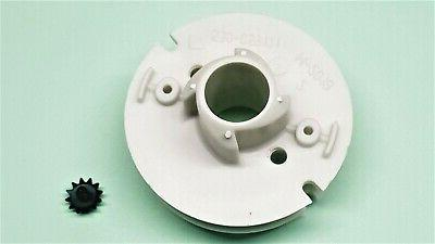 new poulan starter pulley 530069400 530071786