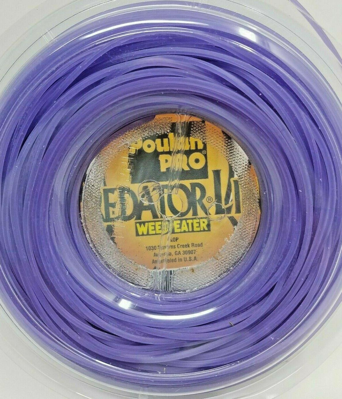 """Line Eater Replacement String .080"""" x 150'"""