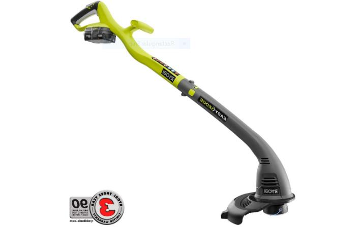 one lithium ion cordless electric