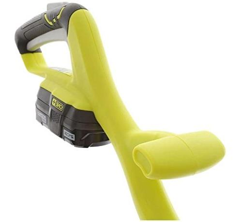 Ryobi 18-Volt Cordless Electric Trimmer and