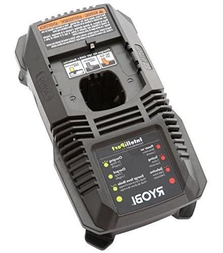 Ryobi One+ Cordless Electric and Edger