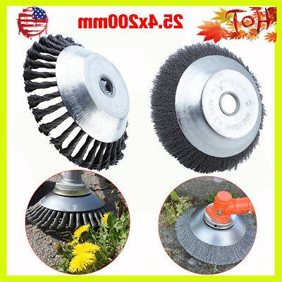 Professional Garden Wire Weed Weed Eater