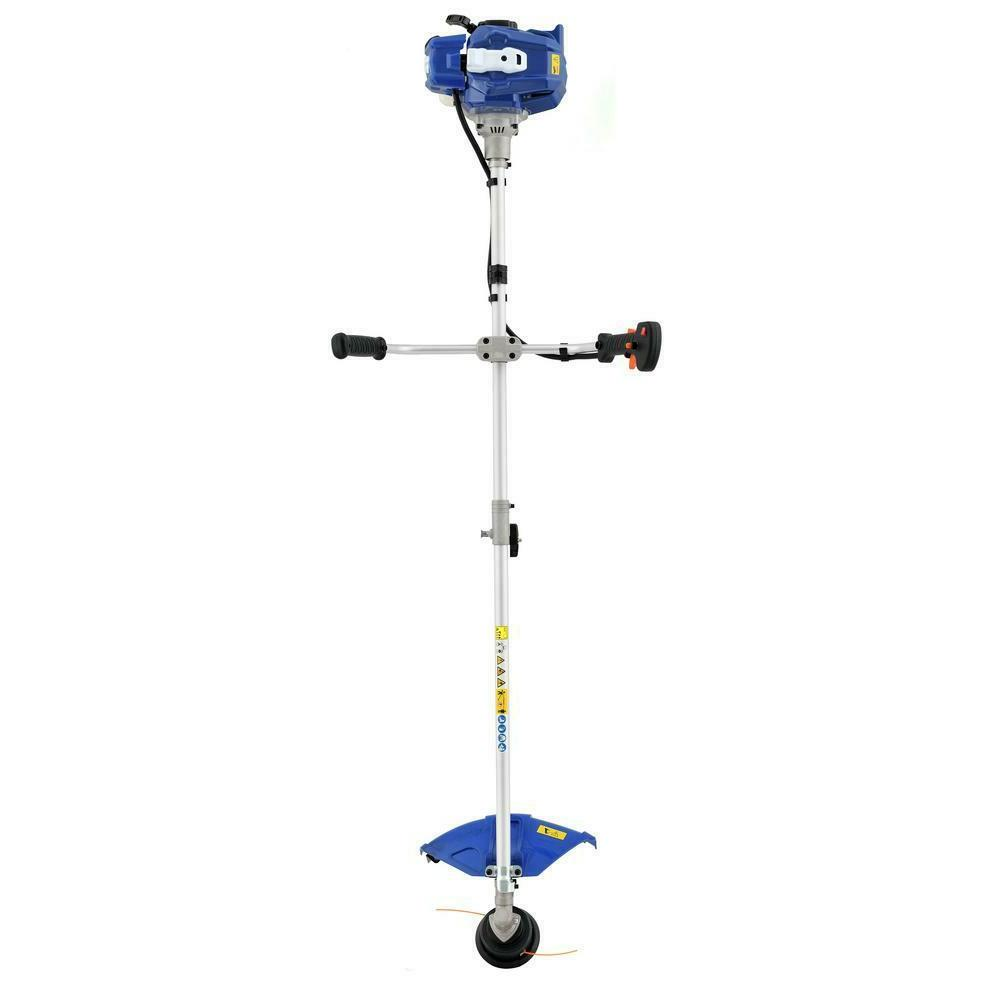 Straight Gas Weed Brush Cutter Harness 52cc