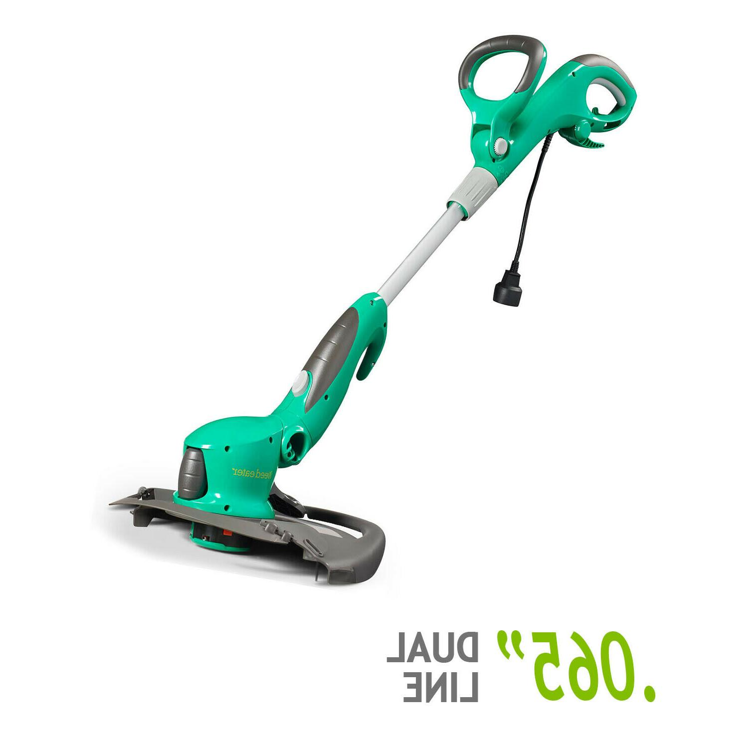 Weed Eater 14 in. Electric Corded 4.2 Amp String Trimmer Out