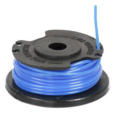String Trimmer Replacement Line Spool Parts For GreenWorks W