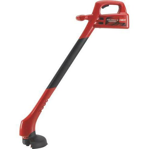 toro cordless electric trimmer