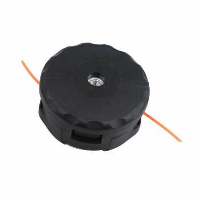 trimmer head for echo srm straight shaft
