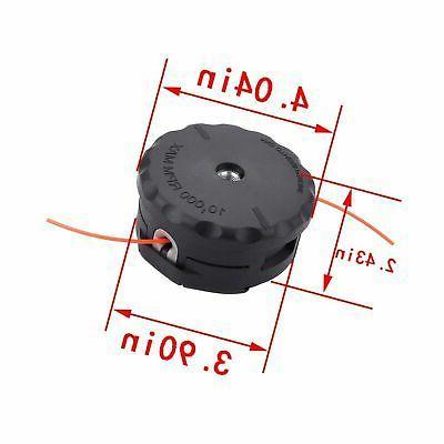 Panari Trimmer for Echo SRM225 PAS225
