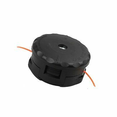 trimmer head for echo weed eater srm211