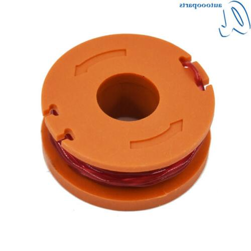 Weed Eater Cap Worx Replacement Line String WA0010