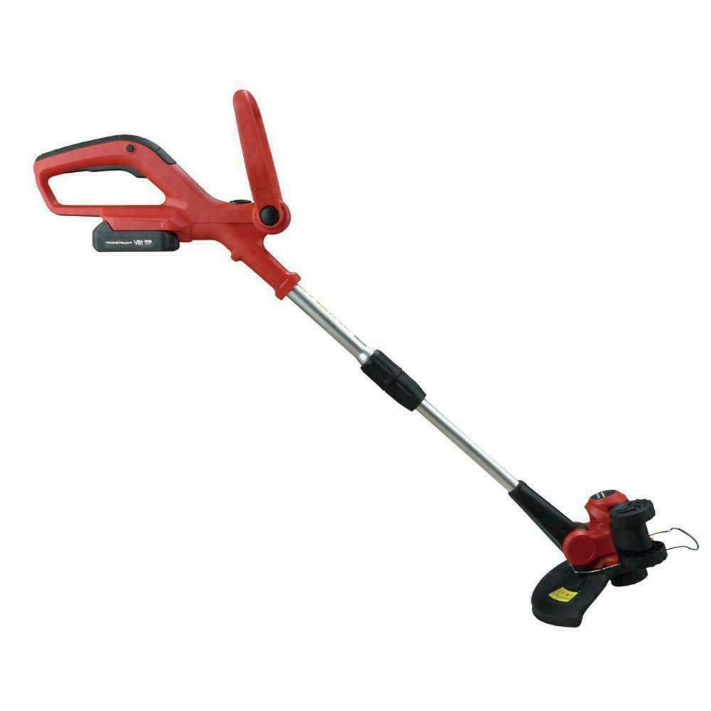 Weed Eater Cordless Trimmer Edger Battery