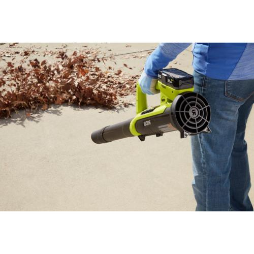 Weed String Trimmer Edger 1 and included