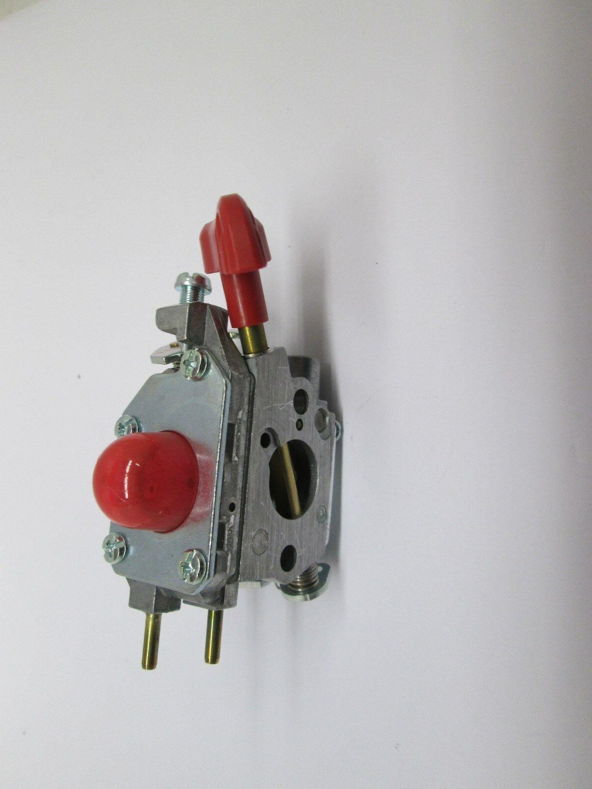 weedeater craftsman husqvarna carburetor part 545081857