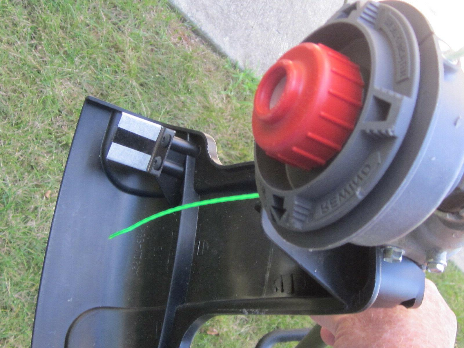 Homelite Gas Shaft Trimmer