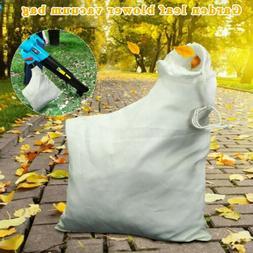 Leaf Blower Vacuum Bag for Weed Eater Barracuda Mulcher Lawn