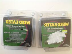 Lot of 2 genuine Weed Eater 952711920 .065-in x 25-ft String