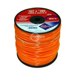 Maxpower Rotary Trimmer Line .095 Inch 755-Foot Diamond Cut