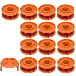 New 13 Pack Replacement Spool Line String Trimmer WA0010 Wee