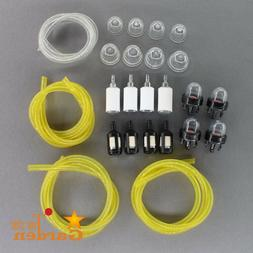 Fuel Line primer bulb For Poulan Craftsman Weed Eater Gas Tr