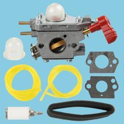 NEW Carburetor For MTD 753-06288 Sear Craftsman 27cc Weed Ea