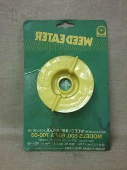 New Genuine Poulan Weed Eater Replacement Weed Line Spool sk