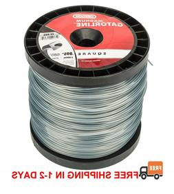 "NEW Weed Eater String Pro Heavy Duty .095"" x 685' Reinforced"