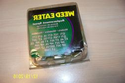 Weed Eater Poulan  replacement spool #952-701619 NOS NEW tri