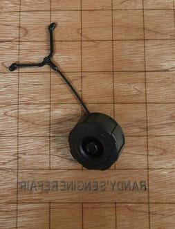 Poulan Weed Eater Fuel Gas Cap 530014347 Blower Trimmer Twis