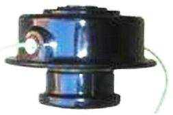 POULAN/WEED EATER Tap-N-Go VI Replacement Trimmer Head, Dual