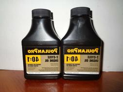 pro weed eater easy mix engine oil